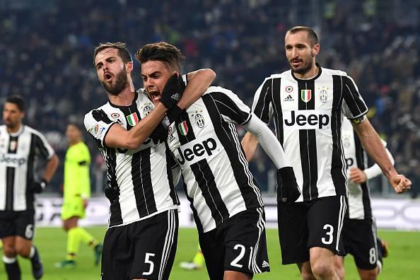 Conti Juventus
