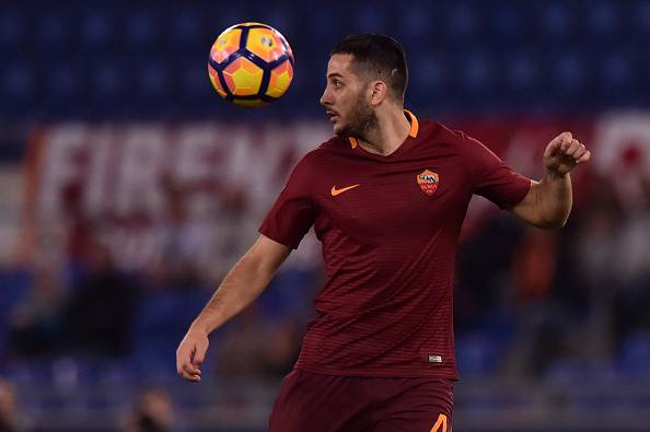 Manolas Inter