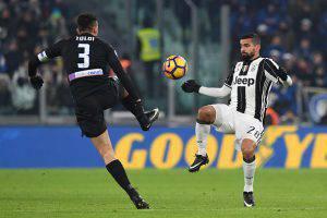 Voti Juventus-Atalanta