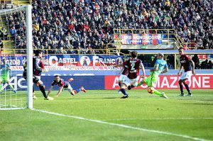 Voti Bologna-Inter