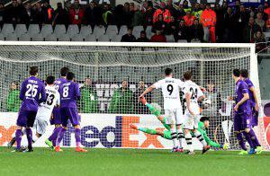 Europa League, voti Fiorentina-Borussia Monchengladbach