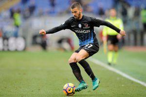 Spinazzola Juventus