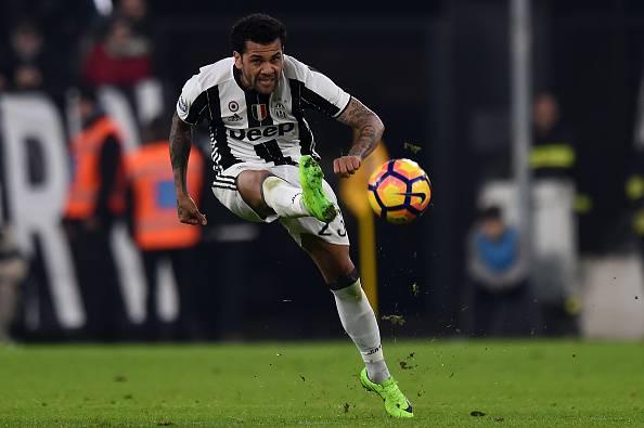 Formazioni ufficiali Juventus-Milan