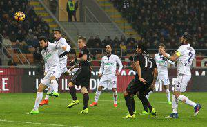 Voti Milan-Fiorentina