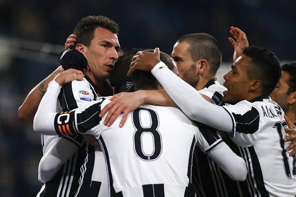 Voti Juventus-Barcellona