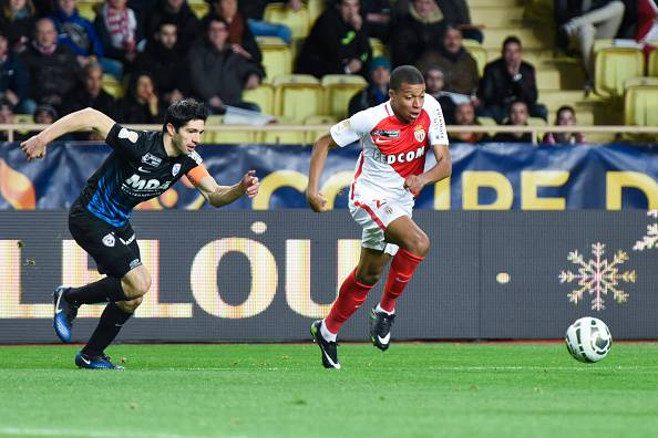 Arsenal Mbappe