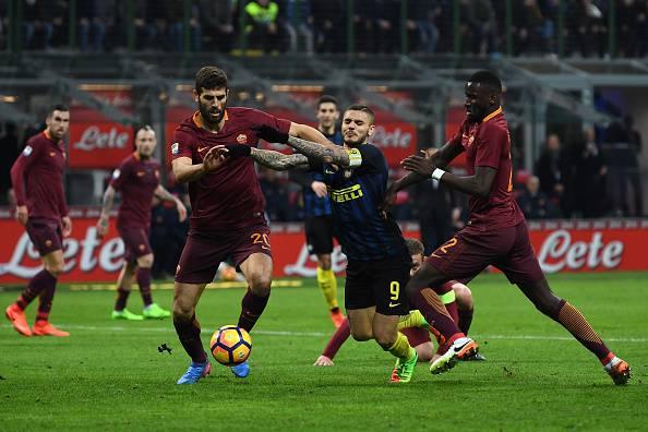 Voti Inter-Roma