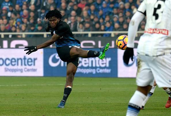 Calciomercato Napoli, voci da Bergamo: offerta da 25 milioni per Kessiè
