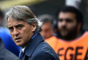 Mancini Leicester