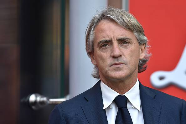 Mancini Milan