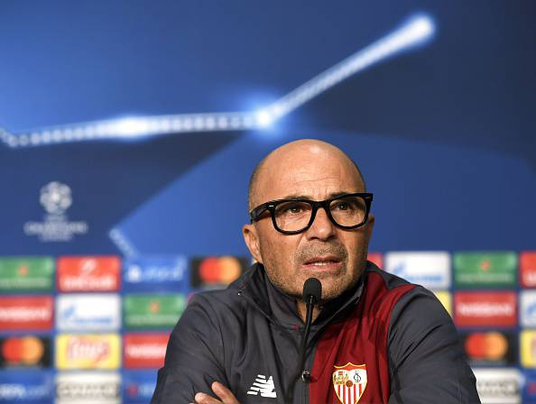 Sampaoli Arsenal