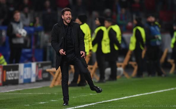 Atletico Madrid: Simeone rinnova fino al 2020