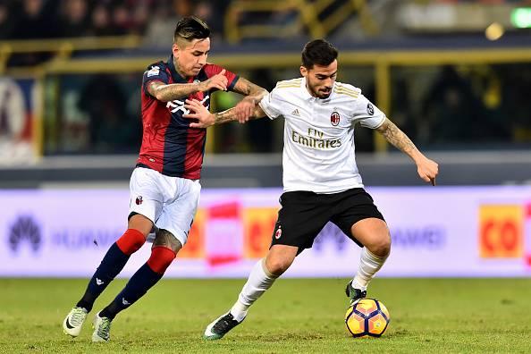 Rinnovo Suso, accordo col Milan in vista