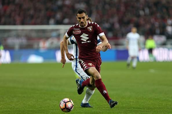 Zappacosta Inter