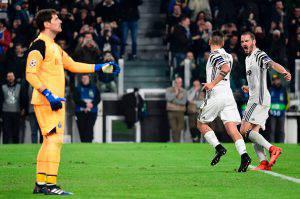Voti Juventus-Porto
