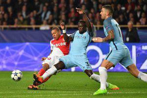 Voti Monaco-Manchester City