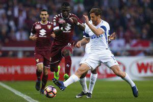 Voti Torino-Inter
