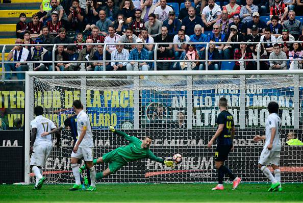 Voti Inter-Milan