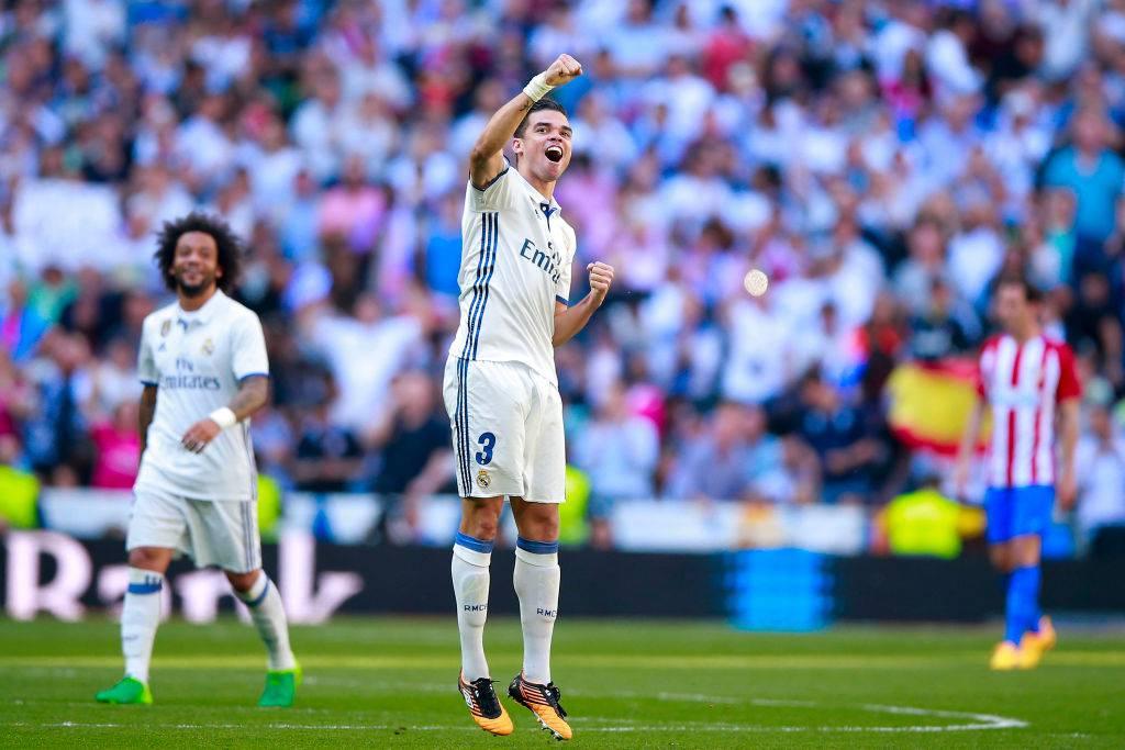 Pepe Inter