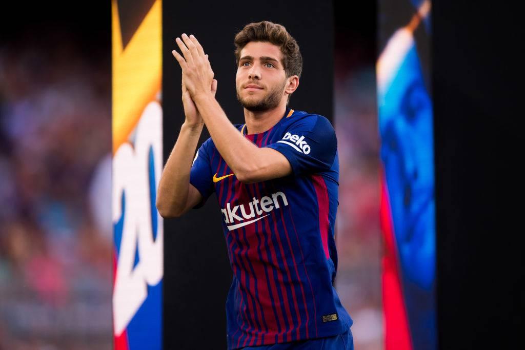 Barcellona, possibili 10 cessioni! Juve alla finestra