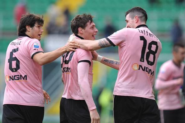 Serie B, Palermo: respinta l'istanza di fallimento presentata dalla Procura