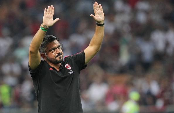 Gustavo Gomez Milan