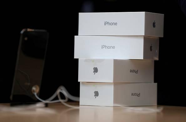 Bug iPhone X