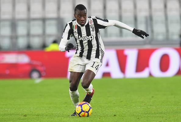 Calciomercato Juventus Matuidi scadenza