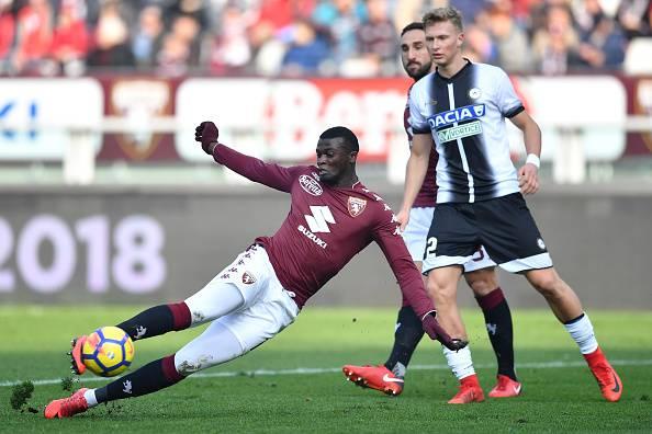 Torino, le contromosse di Mazzarri all'assenza di Niang
