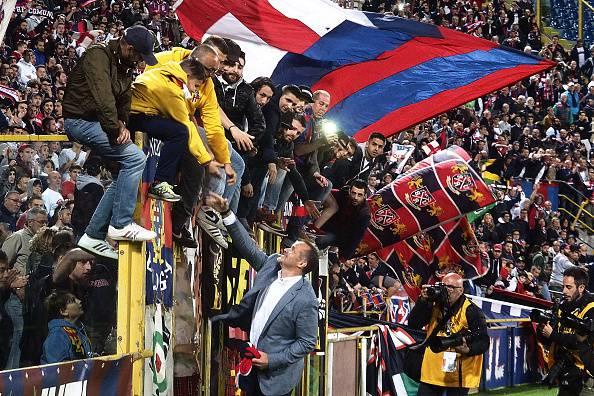 Bologna-Udinese