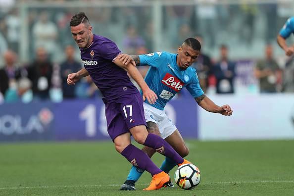 Calciomercato Roma Veretout