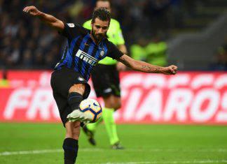 Calciomercato Inter Candreva