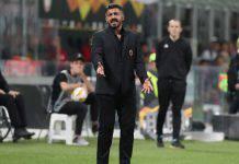 Calciomercato Milan Gattuso infortuni Bonaventura Biglia Paredes Sensi Mkhitaryan gennaio