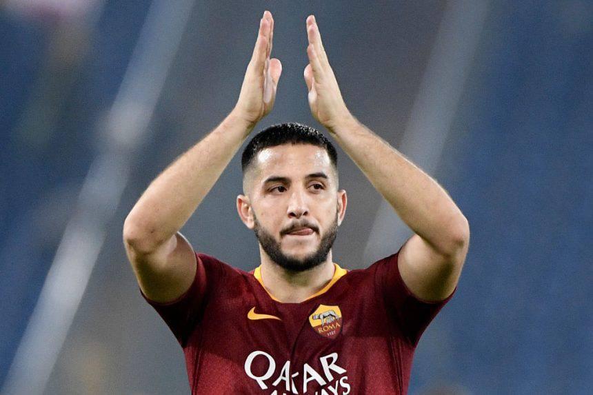 Calciomercato Roma Manolas Juve Monchi Godin Alderweireld Cahill parametro zero svincolati