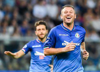 Cassano ritiro Juve Italia Mancini Stramaccioni Capello