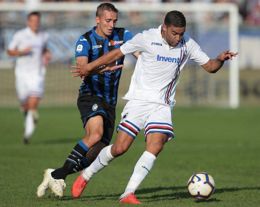 Calciomercato Roma Defrel Andersen
