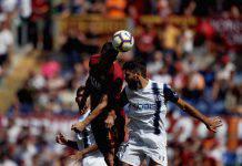 Real Madrid Manolas