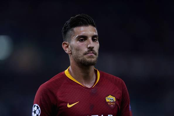 Calciomercato Roma Pellegrini Chelsea
