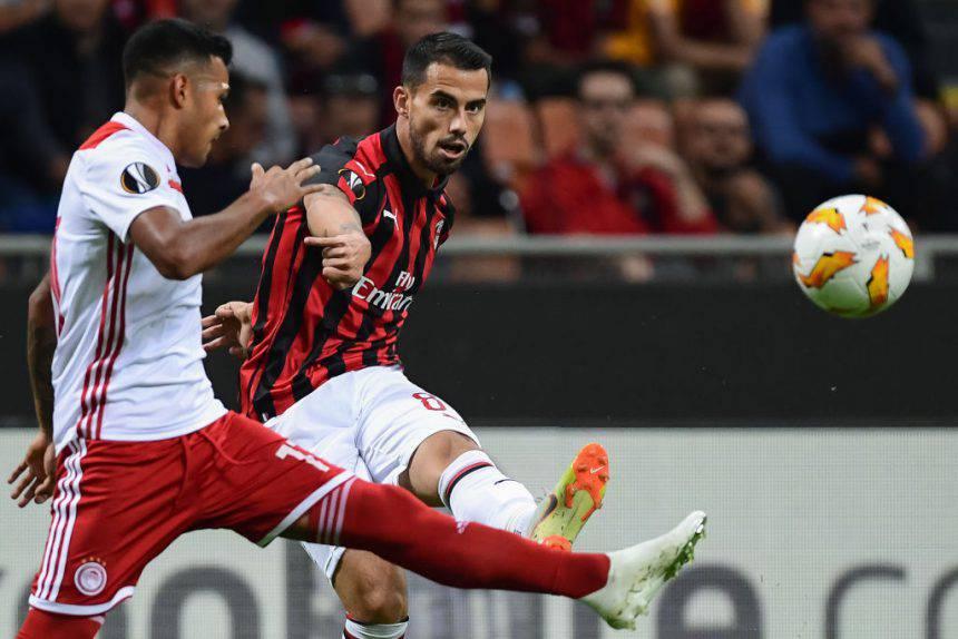 Calciomercato Milan Roma Suso Ünder retroscena Monchi Leonardo