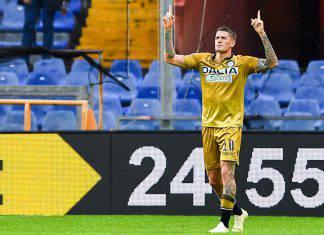Calciomercato Rodrigo de Paul Milan Udinese