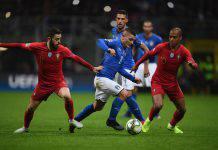 Italia-Portogallo