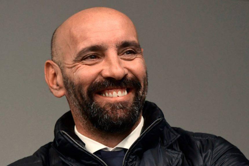 Calciomercato Roma monchi