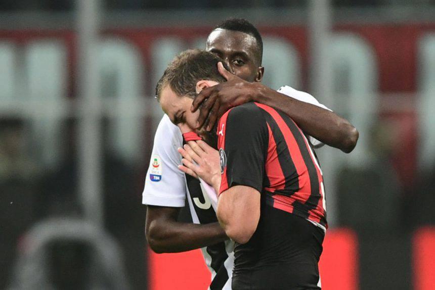 Calciomercato Juventus riscatto Higuain Milan Gazidis