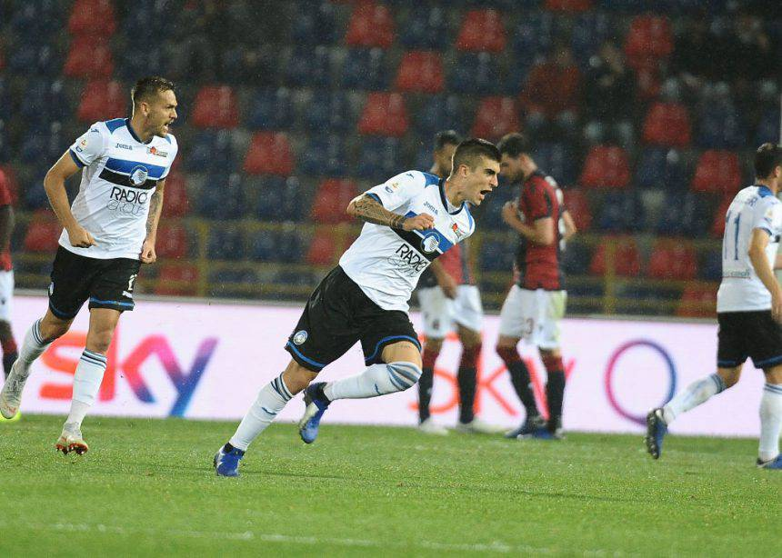 Calciomercato Juventus Mancini Atalanta Vieri Inzaghi Montero Caldara Tacchinaeri