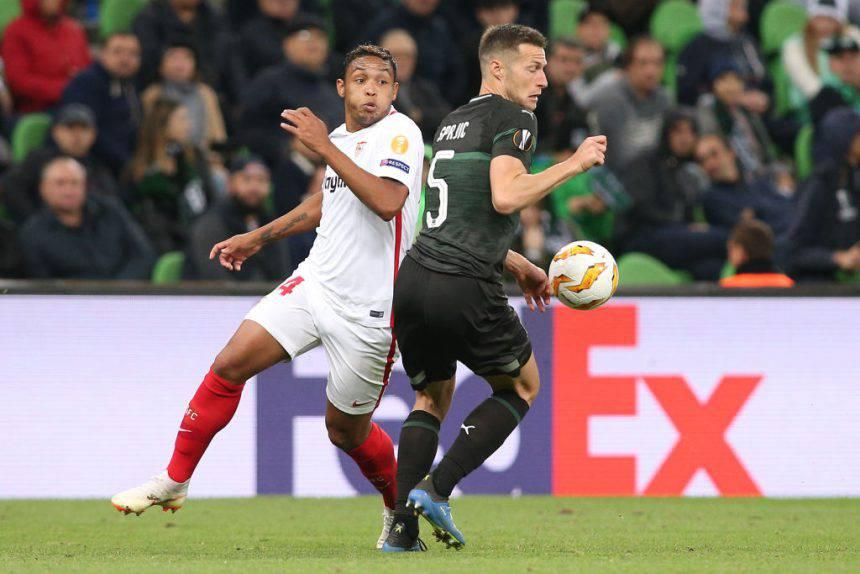 Calciomercato Roma Muriel Siviglia Schick mercato gennaio Monchi