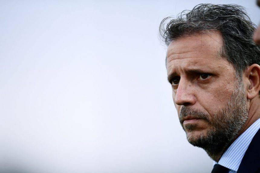 Calciomercato Juventus de Ligt Romagnoli Manolas Paratici