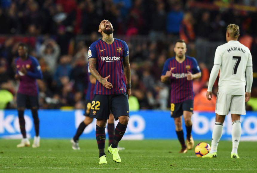 Calciomercato Juventus Vidal Barcellona gennaio