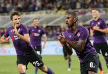 Calciomercato Roma Fiorentina Gerson