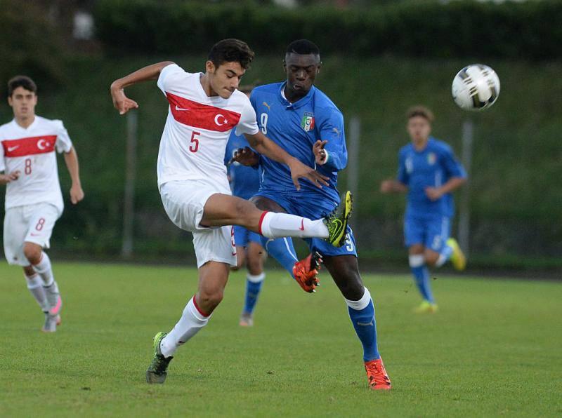 Kabak Roma Inter Manchester City United