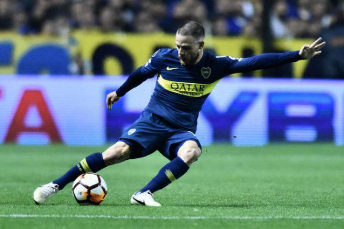 Nandez Inter Cagliari